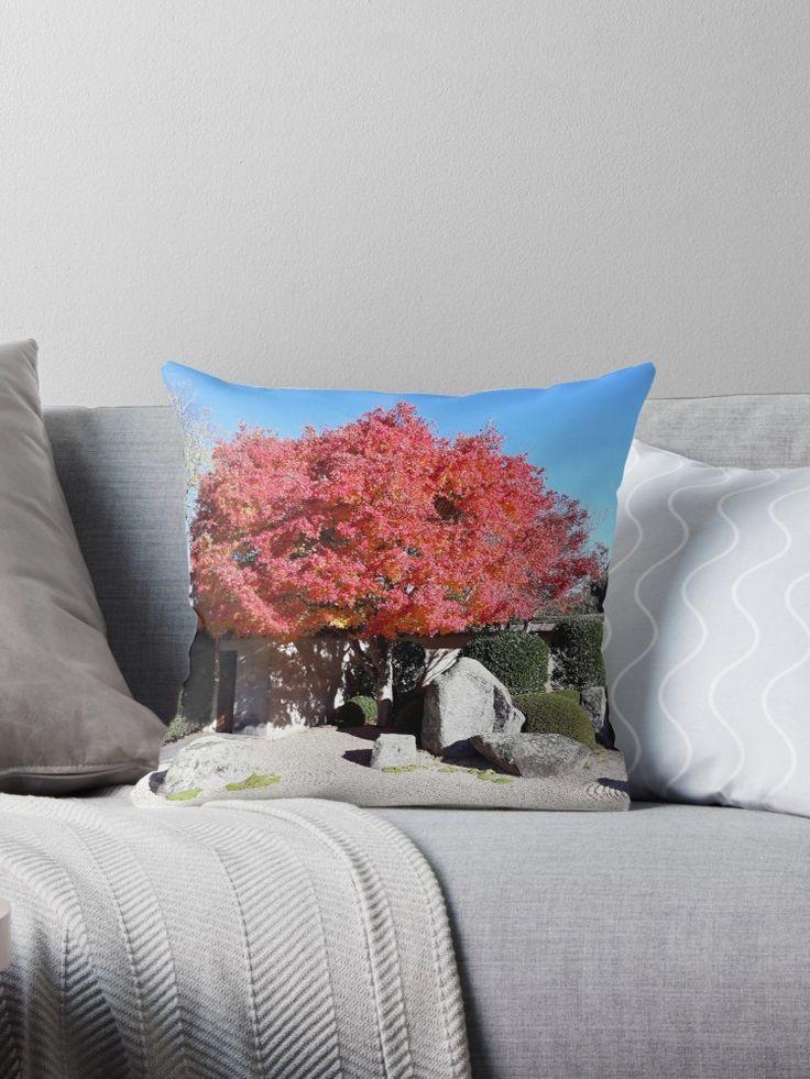 Spectacular Japanese Maple, Hamilton Gardens, North Island