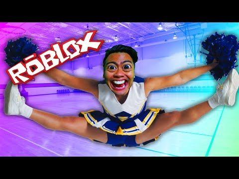 I Am A Cheerleader Roblox 2 Youtube Funny Pinterest
