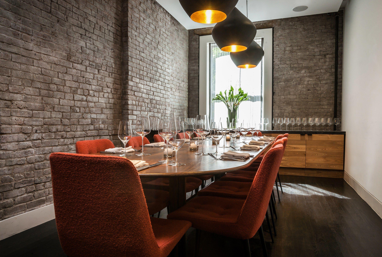 8 Impressive Private Dining Rooms In New York Restaurants In