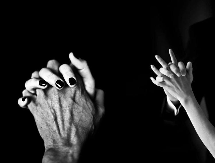 фото руки вместе