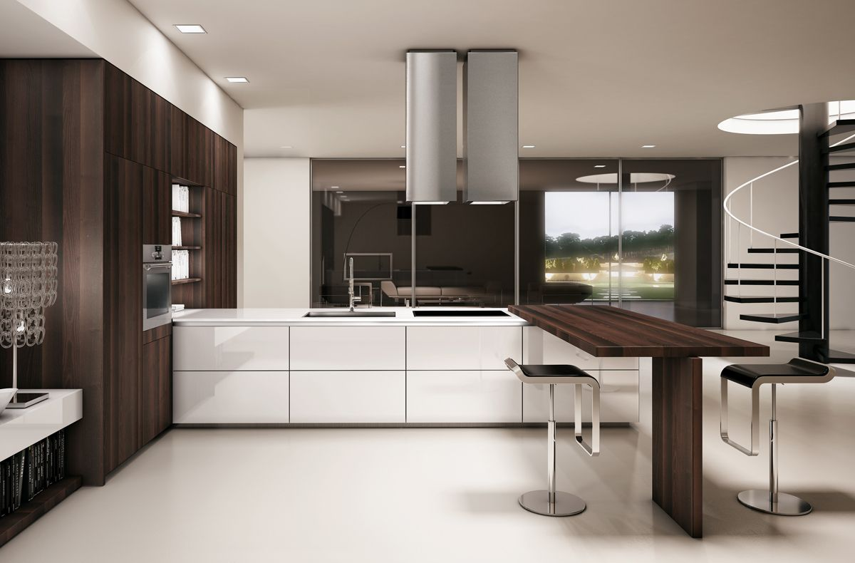cucina Monforte - Scic, cucine d\'Italia | Kitchen | Cucine ...
