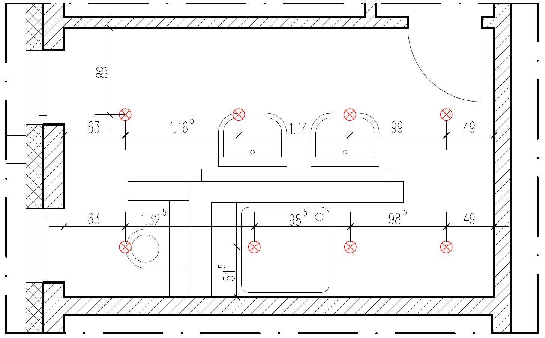 1000+ ideas about einbaustrahler bad on pinterest | einbaustrahler