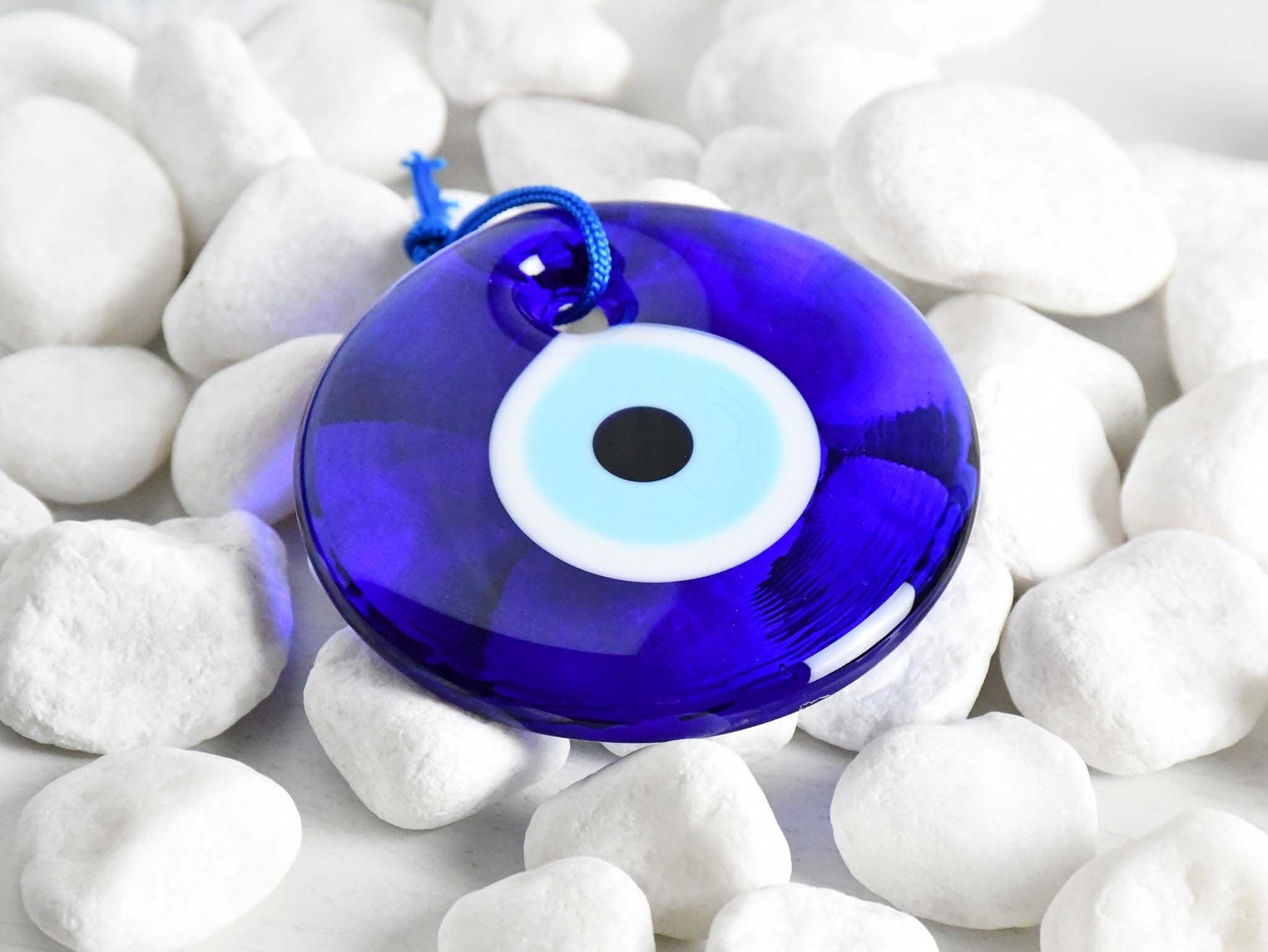 #evileye #evileyes #evileyewallhanging #wallhanging #evileyedecor #homedecoration #blueevileye #glassevileye #walldecor #evileyehomedecor #evileyebead #10cmbead #muranoglassbead