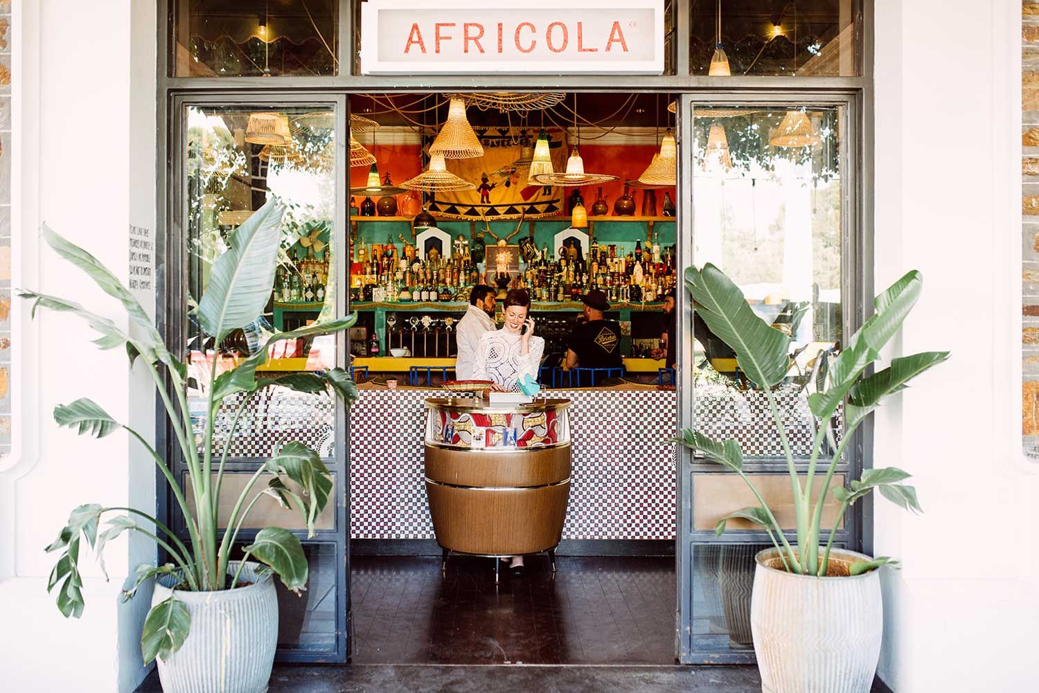Interview Studio Gram Africolo Yellowtrace Colorful Interiors
