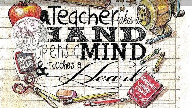 Teaching Quotes Pinterest: Regaining The Glory Of Teaching