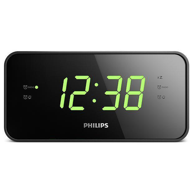Philips Clock Radio AJ3232B   Target Australia   house