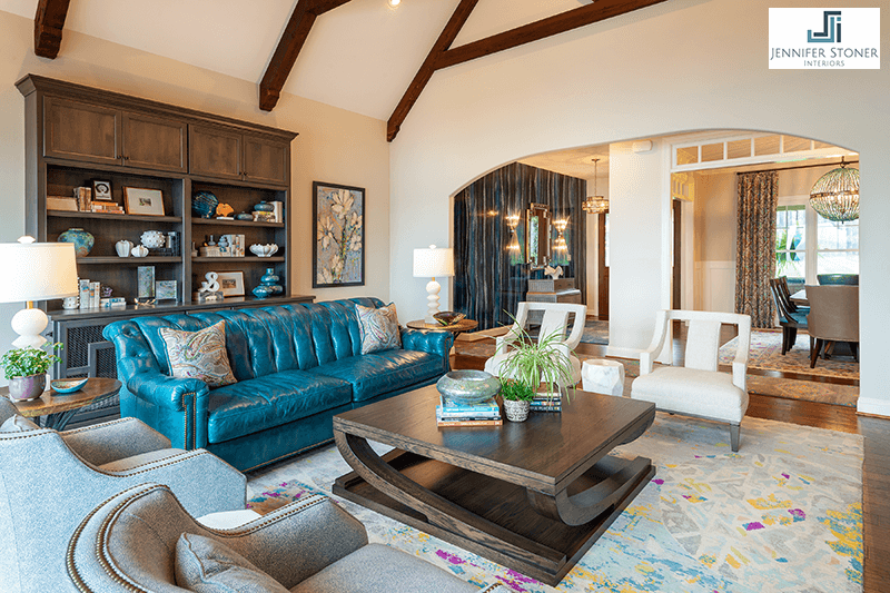 How To Work With Color In Your Living Spaces Living Spaces
