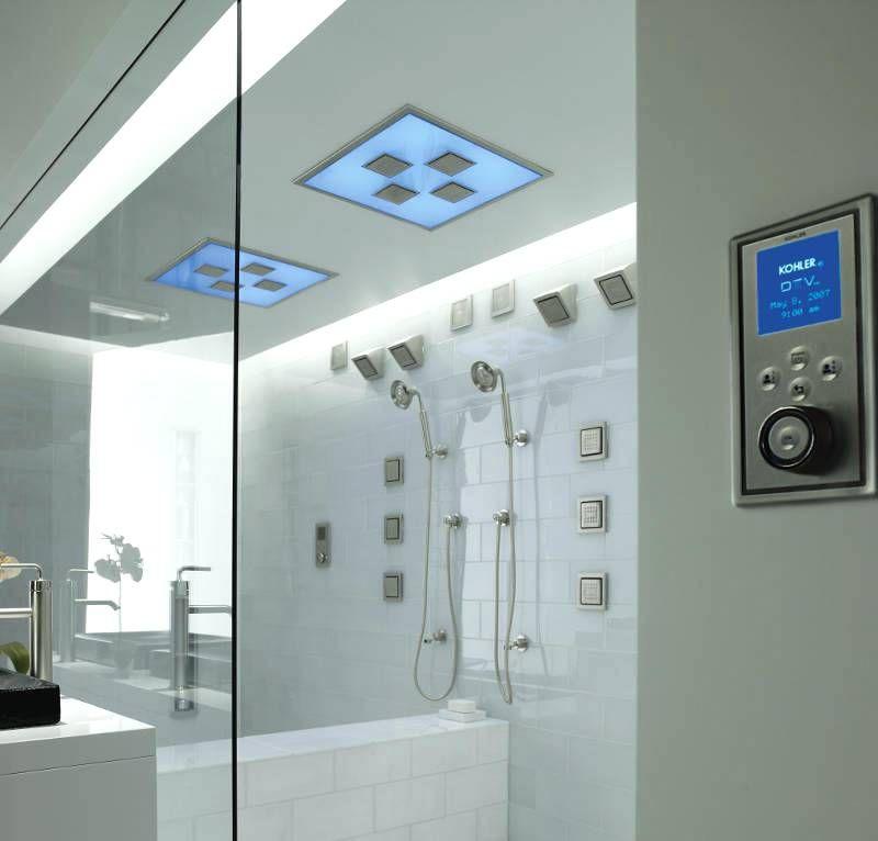 Dtv Prompt Kohlerkohler Shower System Video Kohler Price | FIXTURES ...