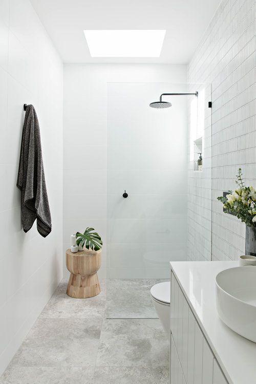 45 creative small bathroom ideas and designs renoguide on bathroom renovation ideas australia id=30739