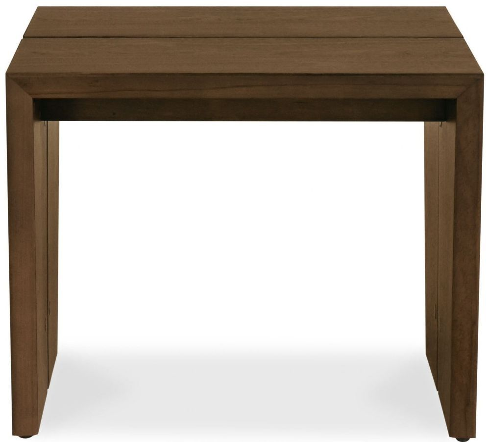 Bentley designs city walnut lamp table panel bentley designs bentley designs city walnut lamp table panel geotapseo Image collections