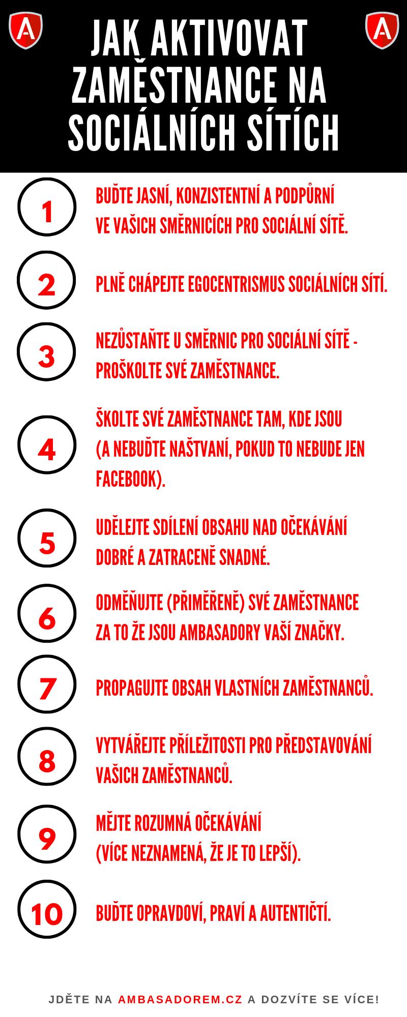 88308d999 Zde je dalších 10 způsobů, kterými můžete posilovat své zaměstnance, aby  obhajovali vaši značku