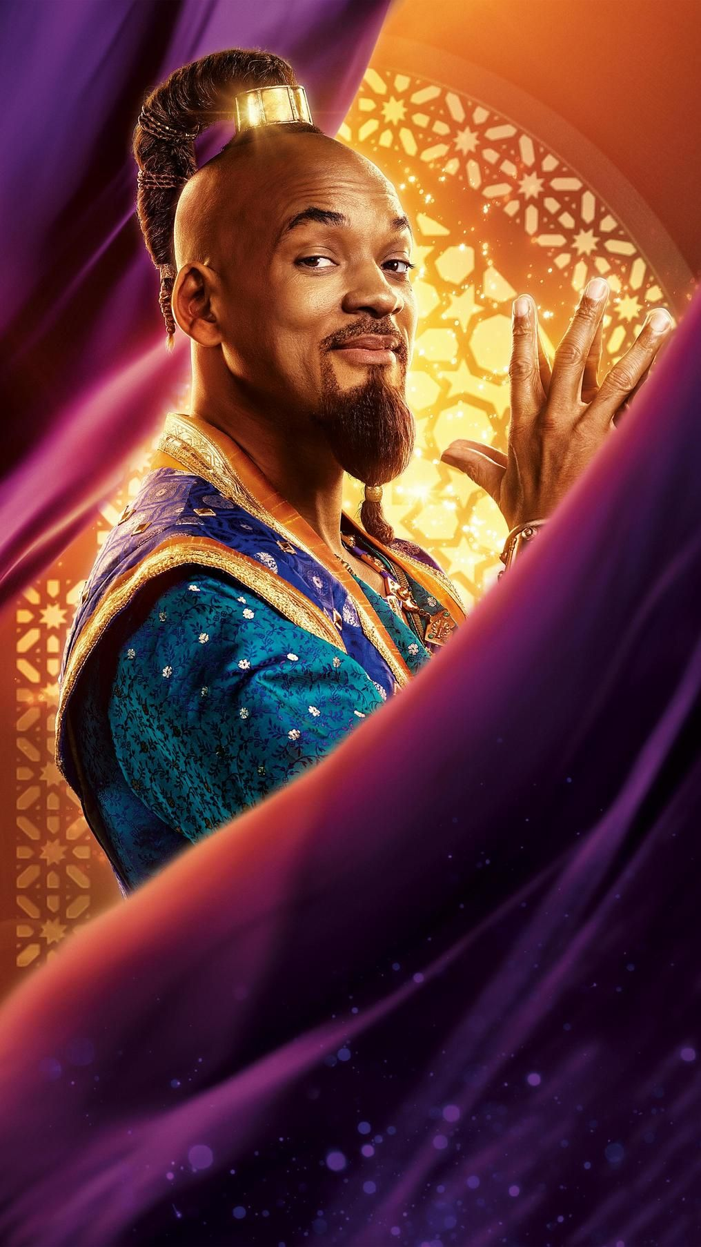 Aladdin 2019 Phone Wallpaper アラジン ディズニー ディズニー