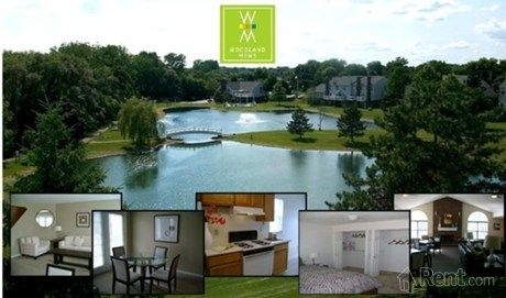 Woodland Mews - Fieldcrest Street | Ann Arbor, MI Apartments for Rent | Rent.com®