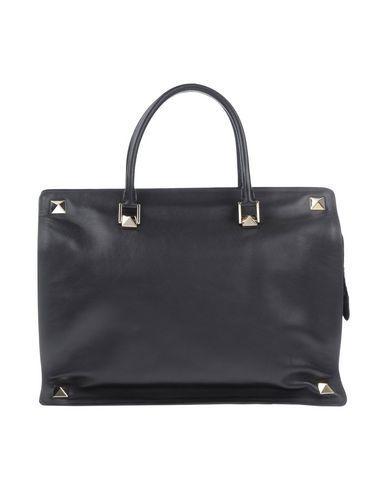 Pre-owned - JoyLock leather handbag Valentino OTjUw7io