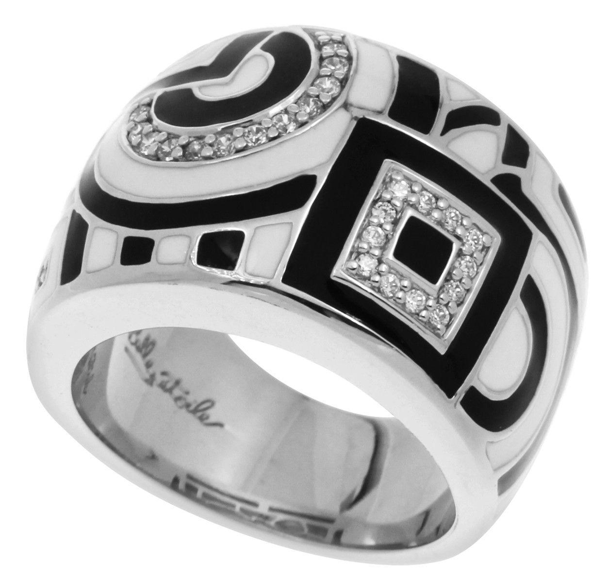 Geometrica Ring