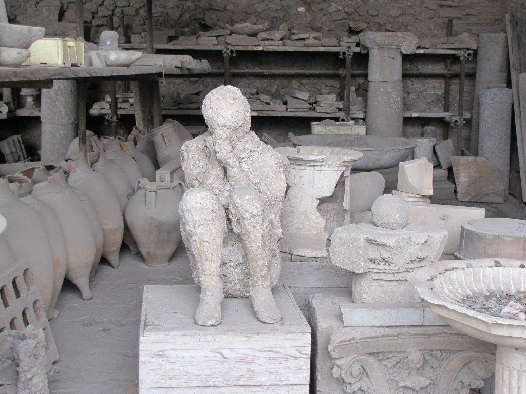 Visiting Italy S Lost City Of Pompeii Lost City Pompeii Visit
