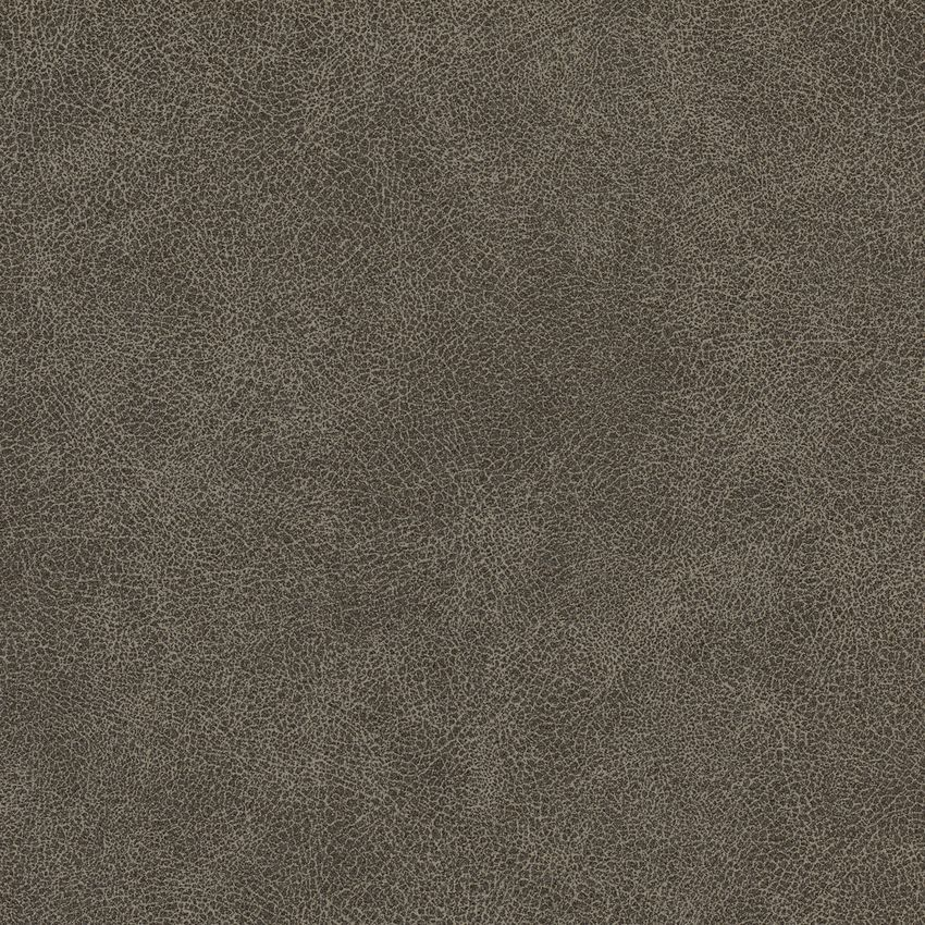 Core Crust Gray And Gray Solid Faux Leather Upholstery Fabric