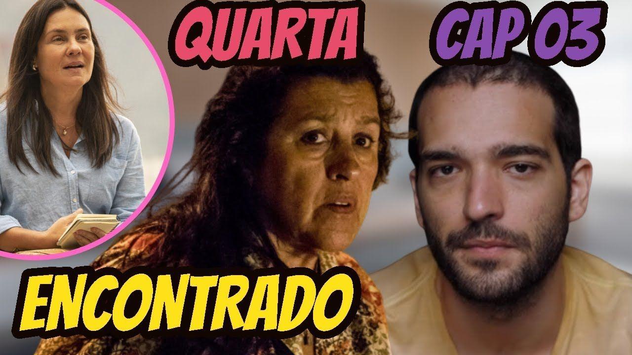 Amor De Mãe Resumo Do Capítulo 27/11 Quarta Feira 27 De