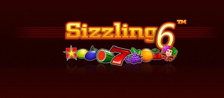 Sizzling 6™ - NOVOMATIC