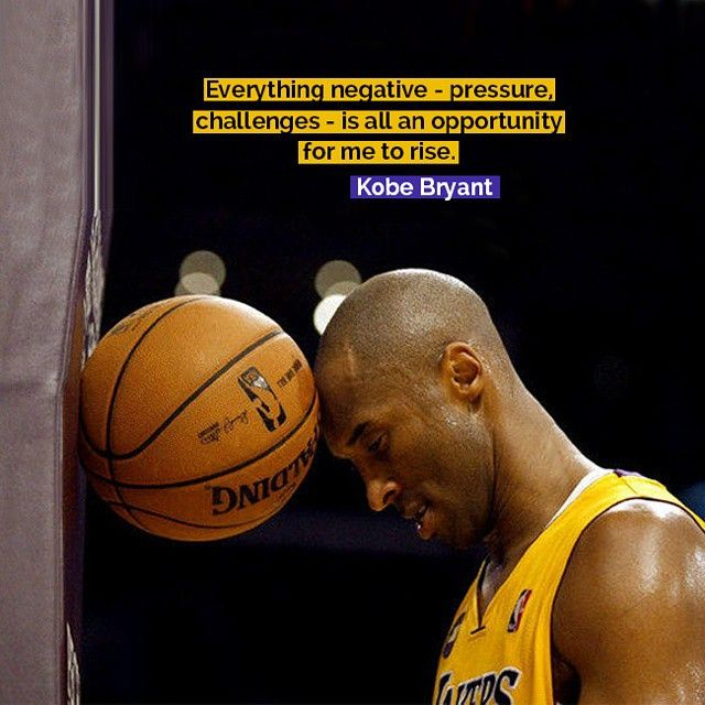Kobe Bryant Quotes: Who's A Kobe Fan? Love This Quote. #kobebryant #lakers