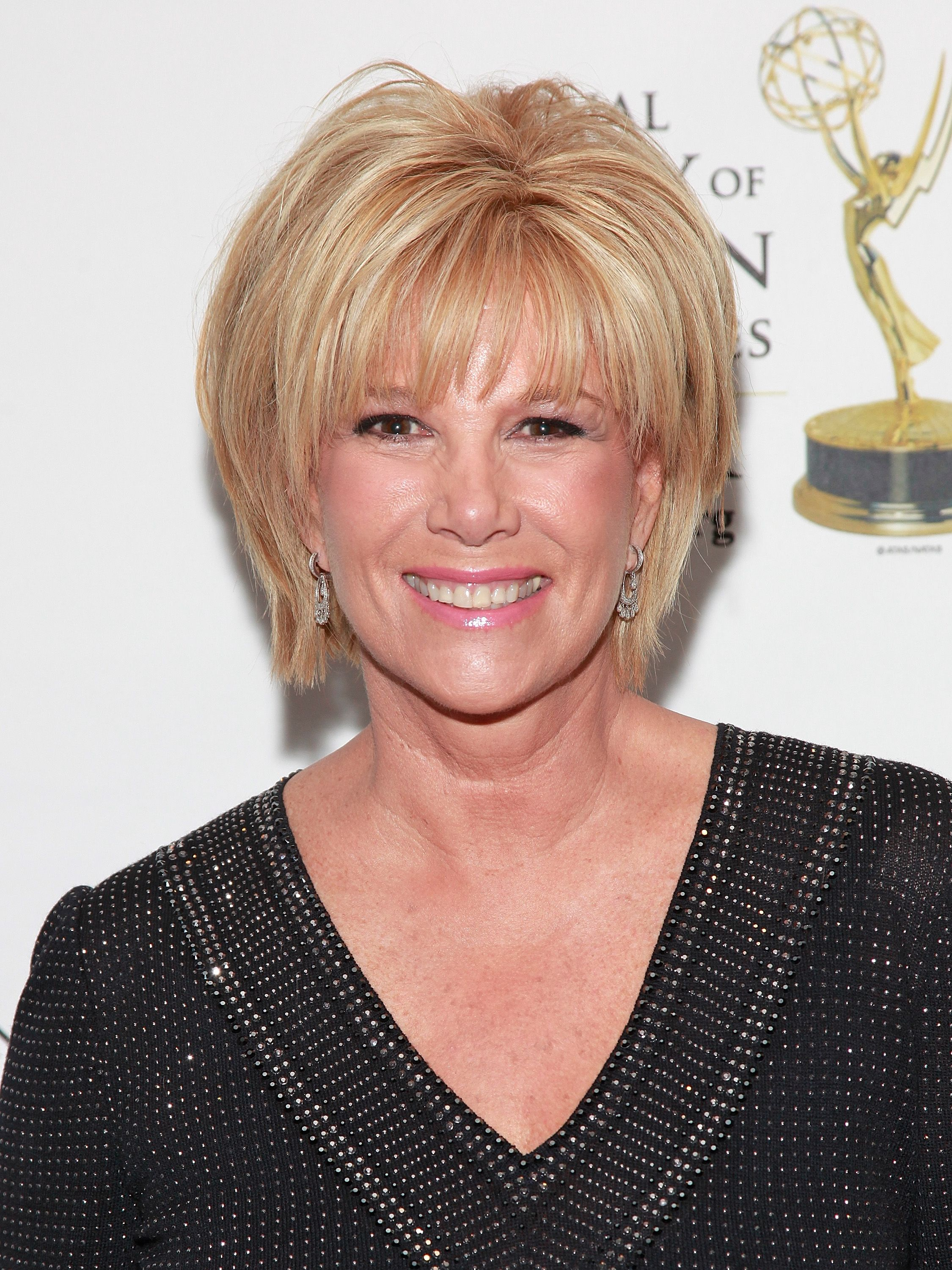 Joan Lunden Gives an Emotional Update on Her going Breast Cancer