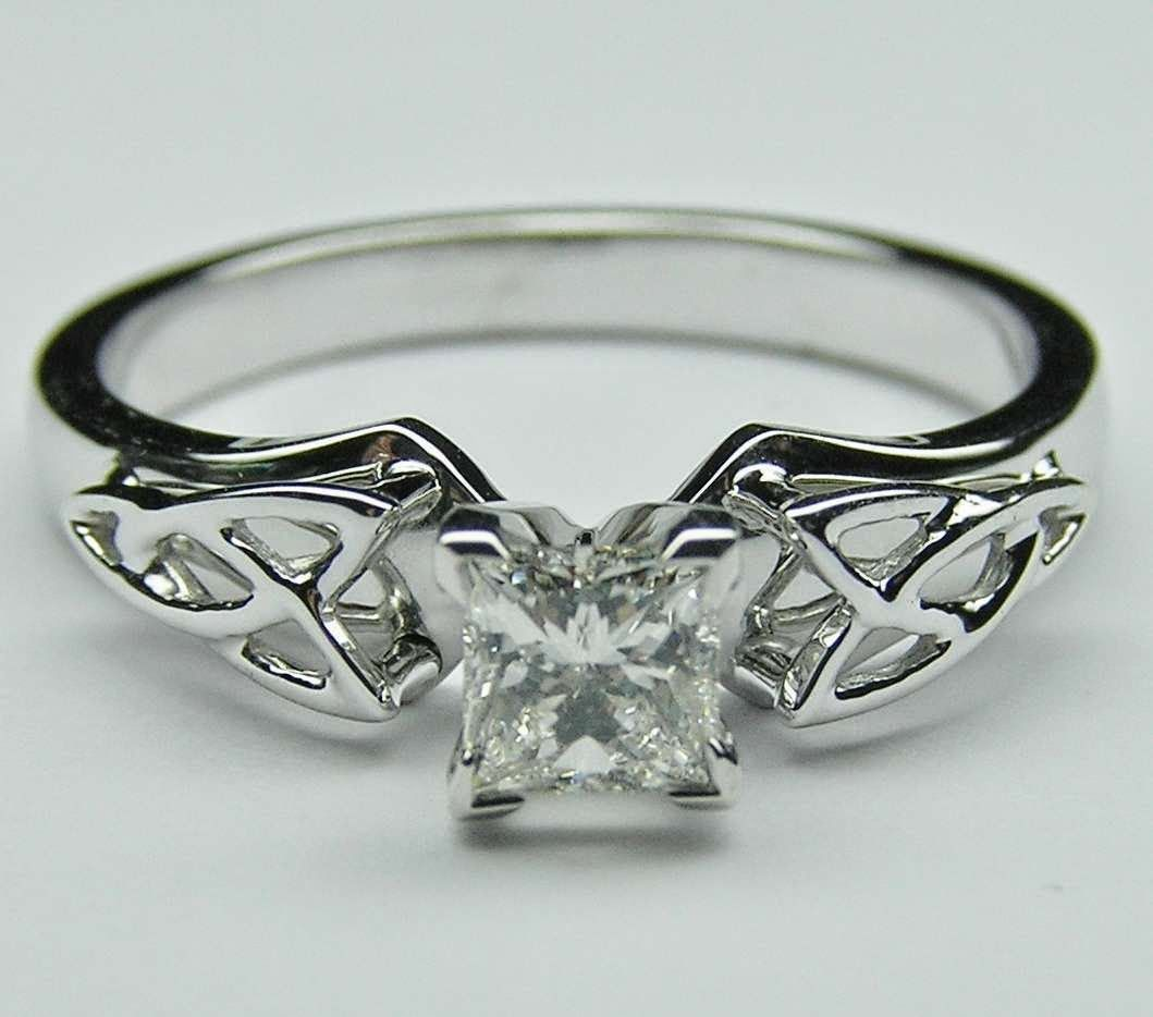 Great Celtic Wedding Rings For Benegallery Celtic Wedding Rings Show Heritage And Commitment u