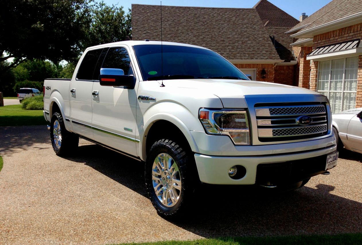 Ford f 150 lift kits 2016 car release date - Quick Lil Update 09 F150 4x4 Decals Ranger Forums The Ultimate Ford Ranger Resource Get It Lifted Bro Pinterest Ford Ranger 4x4 And Ford