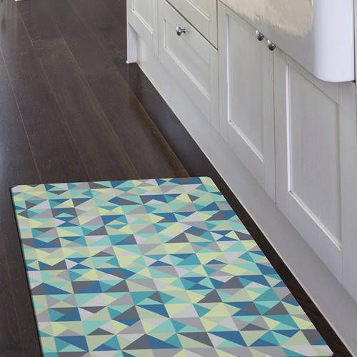 10 Lovely and Unique Cushioned Kitchen Floor Mats Under $40 ...