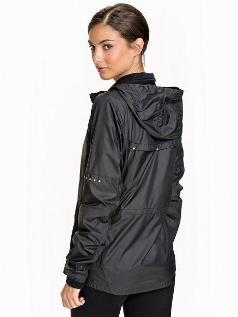 outlet store sale d1ad7 f131d Nike Vapor Jacket - Nike - Schwarz - Jacken ...