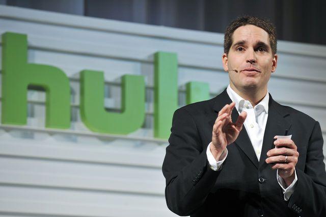 Hulu LLC Chief Executive Officer, Jason Kilar, is being considered