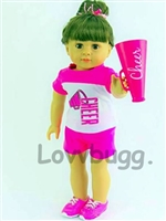 Affordable Casual Clothing & Everyday Outfits for American Girl Dolls