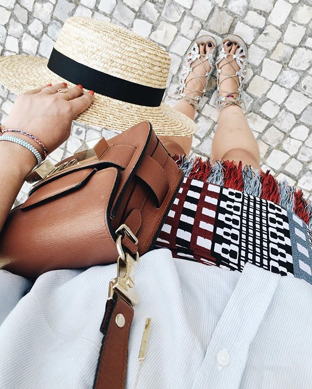 wwwbillieroseblogcom from where i stand wearing my favourite summer skirt by