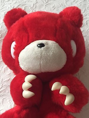 NEW Taito Official License Gloomy Bear Blue Mascot Plush 13cm TAI33100 US Seller