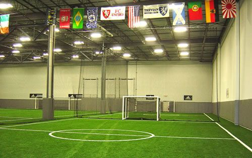 Walk Draw Gym Divider Net Indoor Soccer Field Soccer Soccer Field