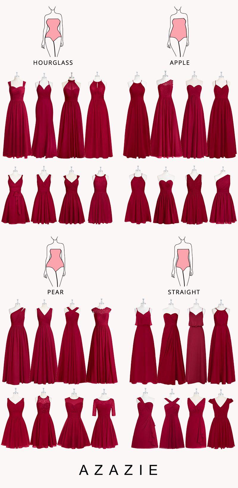 Burgundy Bridesmaid Dresses At Affordable Prices In 2020 Burgundy Bridesmaid Dresses Red Bridesmaid Dresses Burgundy Bridesmaid