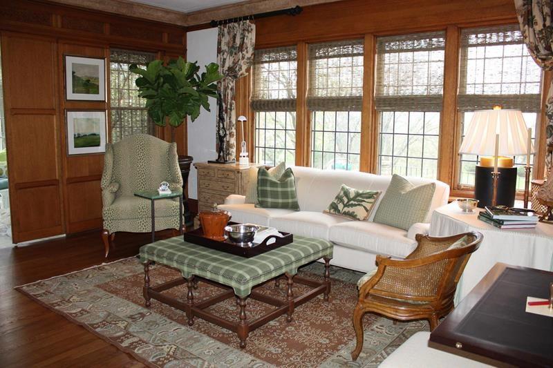 Merveilleux 22 Cozy Country Living Room Designs