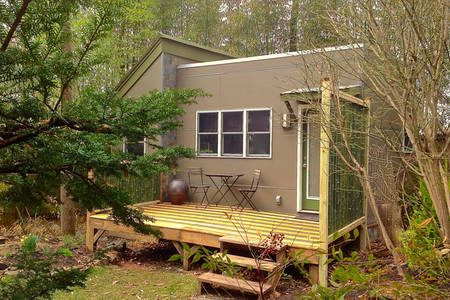 Check Out This Awesome Listing On Airbnb: Asheville Downtown New Micro  House In Asheville
