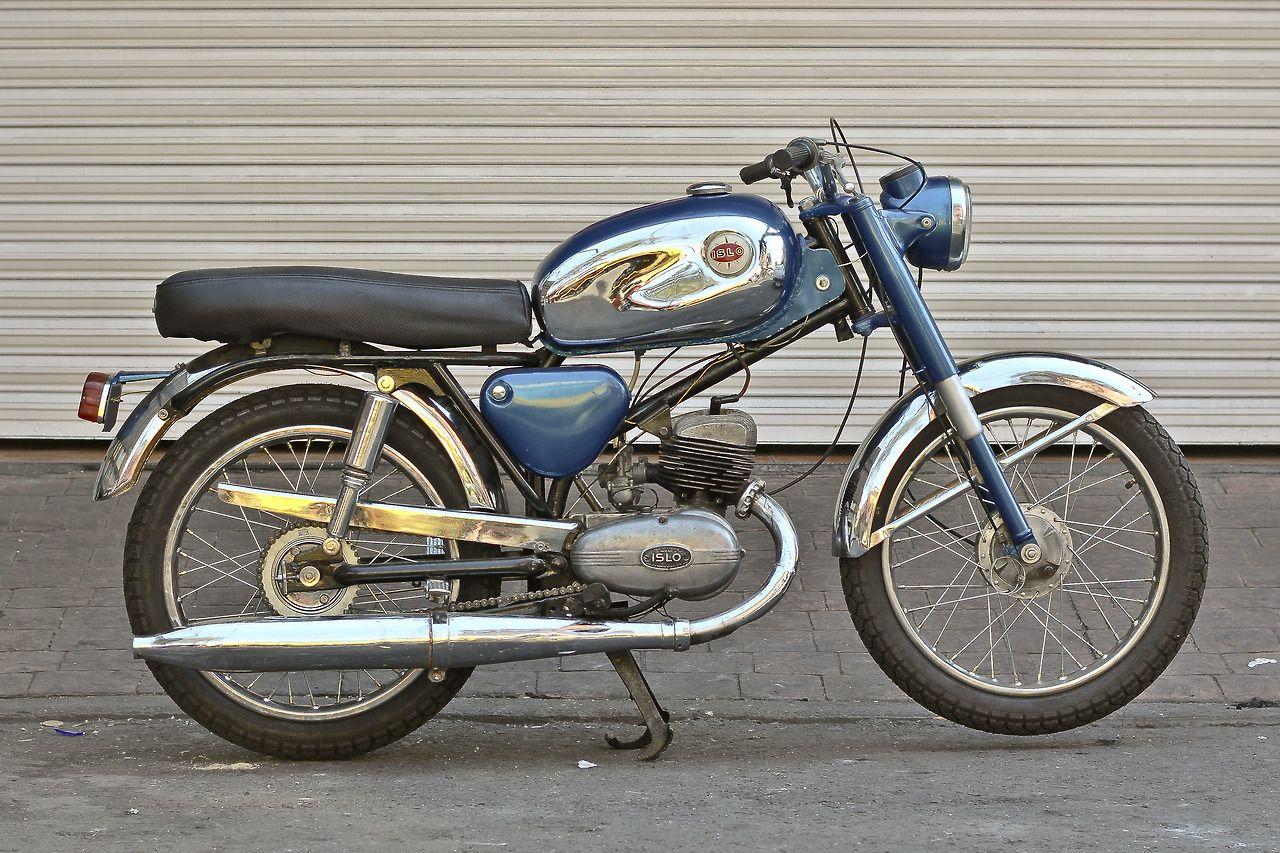 moto islo yaqui 100cc 1969 blitz machines pinterest. Black Bedroom Furniture Sets. Home Design Ideas