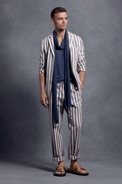 Michael Kors Collection Spring 2016 Menswear Collection Photos - Vogue