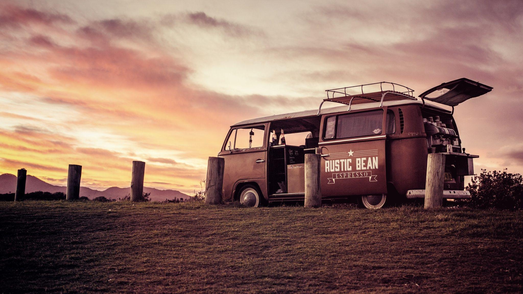 Fotografía Rustic Bean Espresso por Sam Cracknell en 500px
