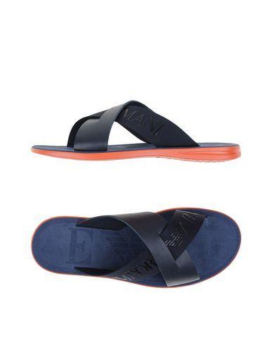 shoes Emporio emporioarmani sandalen ARMANI Sandals EMPORIO AZ4q6TT