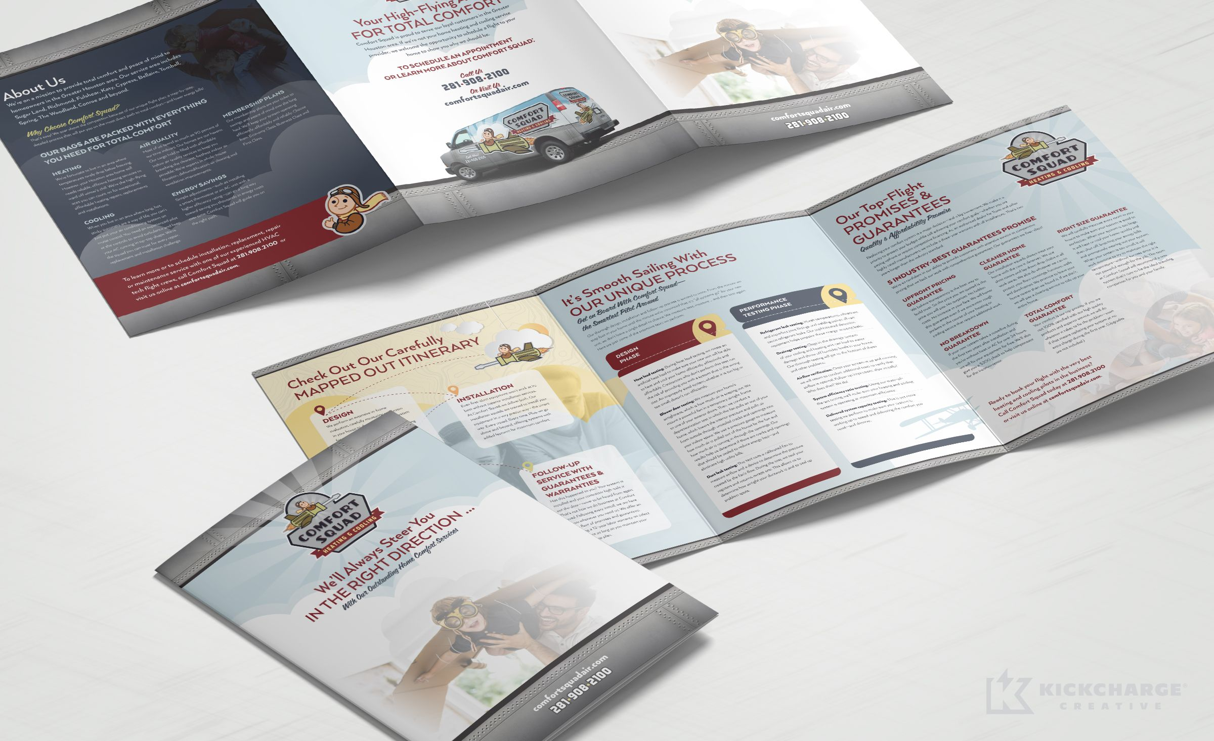 Pin On Print Collateral