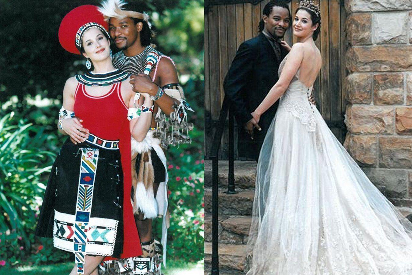 zulu weddings - Google Search   Traditional Attires   Pinterest ...