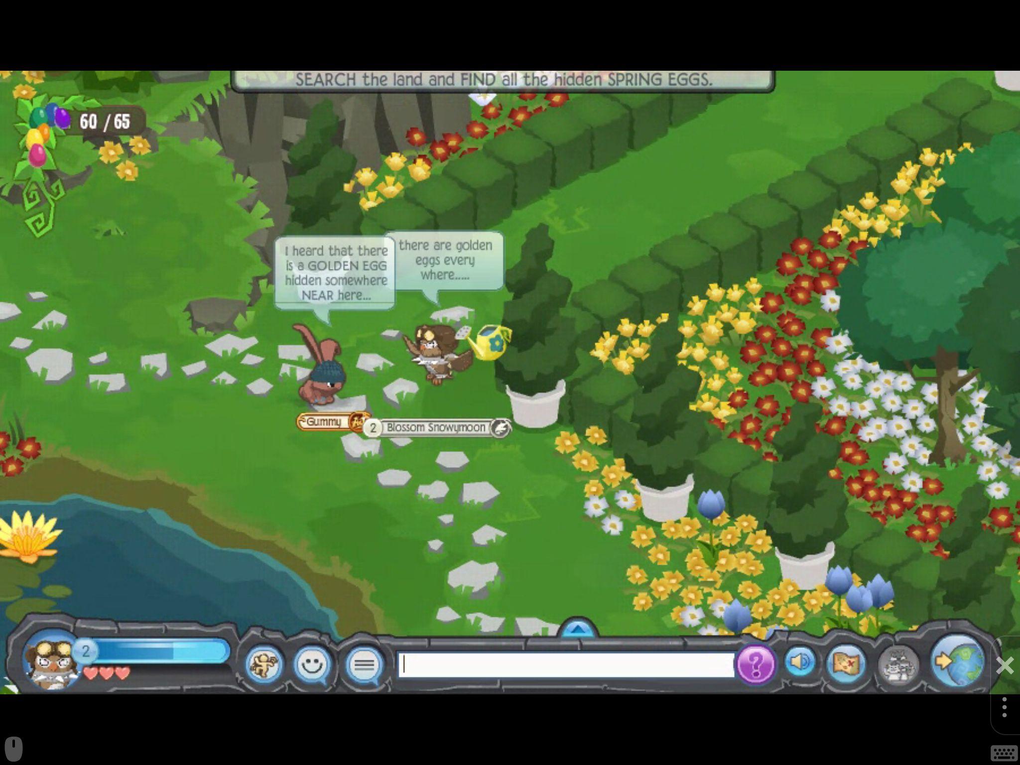 10+ Games like animal jam ideas