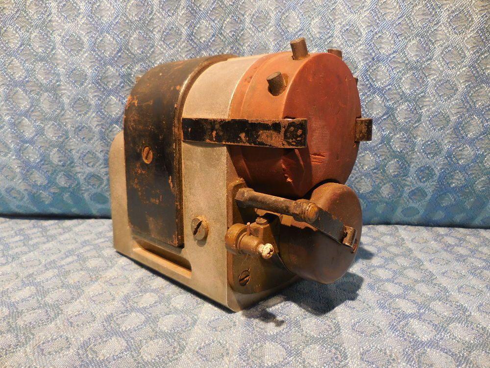 Early Vintage Bosch Vehicle Magneto FU4R #B-23-143 #Bosch | Charging