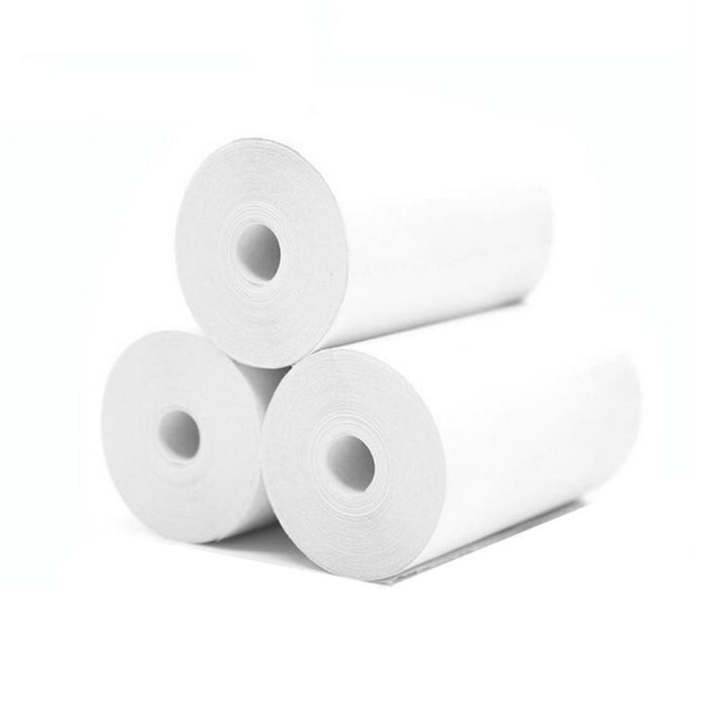 MEMOBIRD PAPERANG Thermal Print Paper 57 * 30 3 rolls