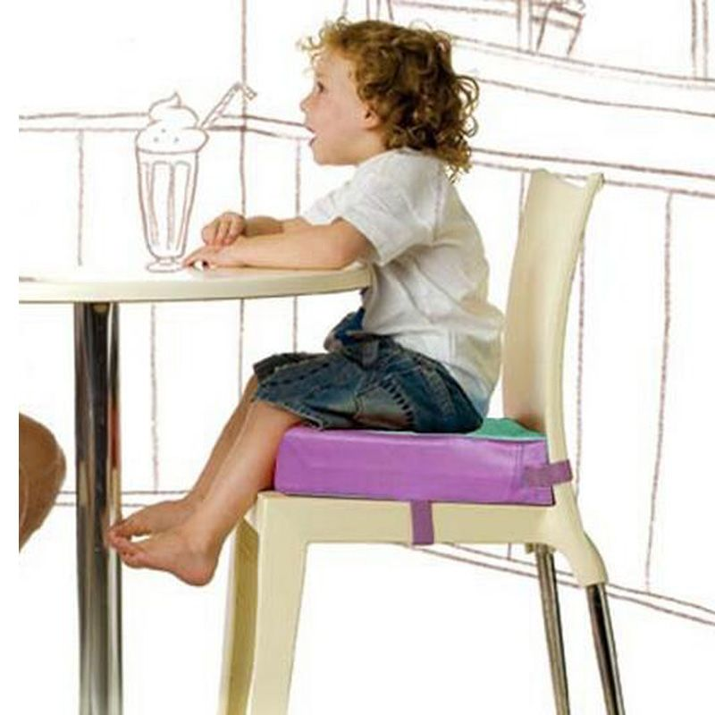 Eating Chair For Toddlers Hanging Macrame Baby Feeding Booster Seat Highchair Dining Fold Up Cushion Bag Infant