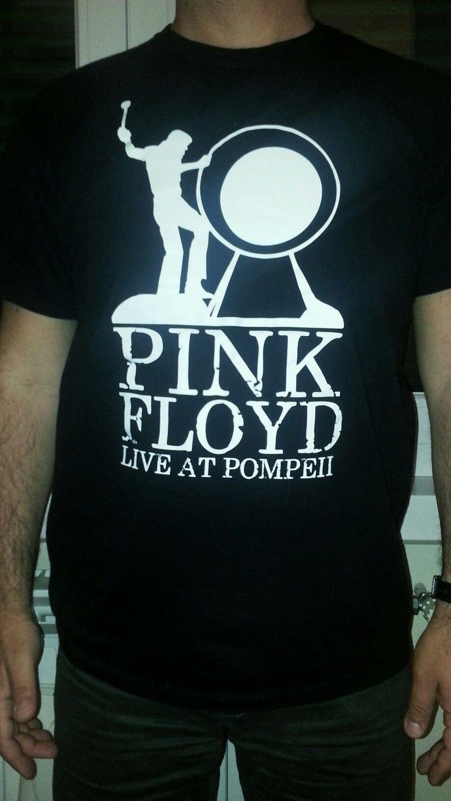 f7542fadaa6ef Floyd The Barber Pink Floyd Mens T Shirt   RLDM