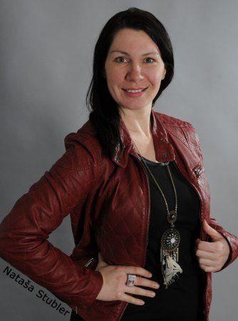 Nataša Stubler, Master Photographer