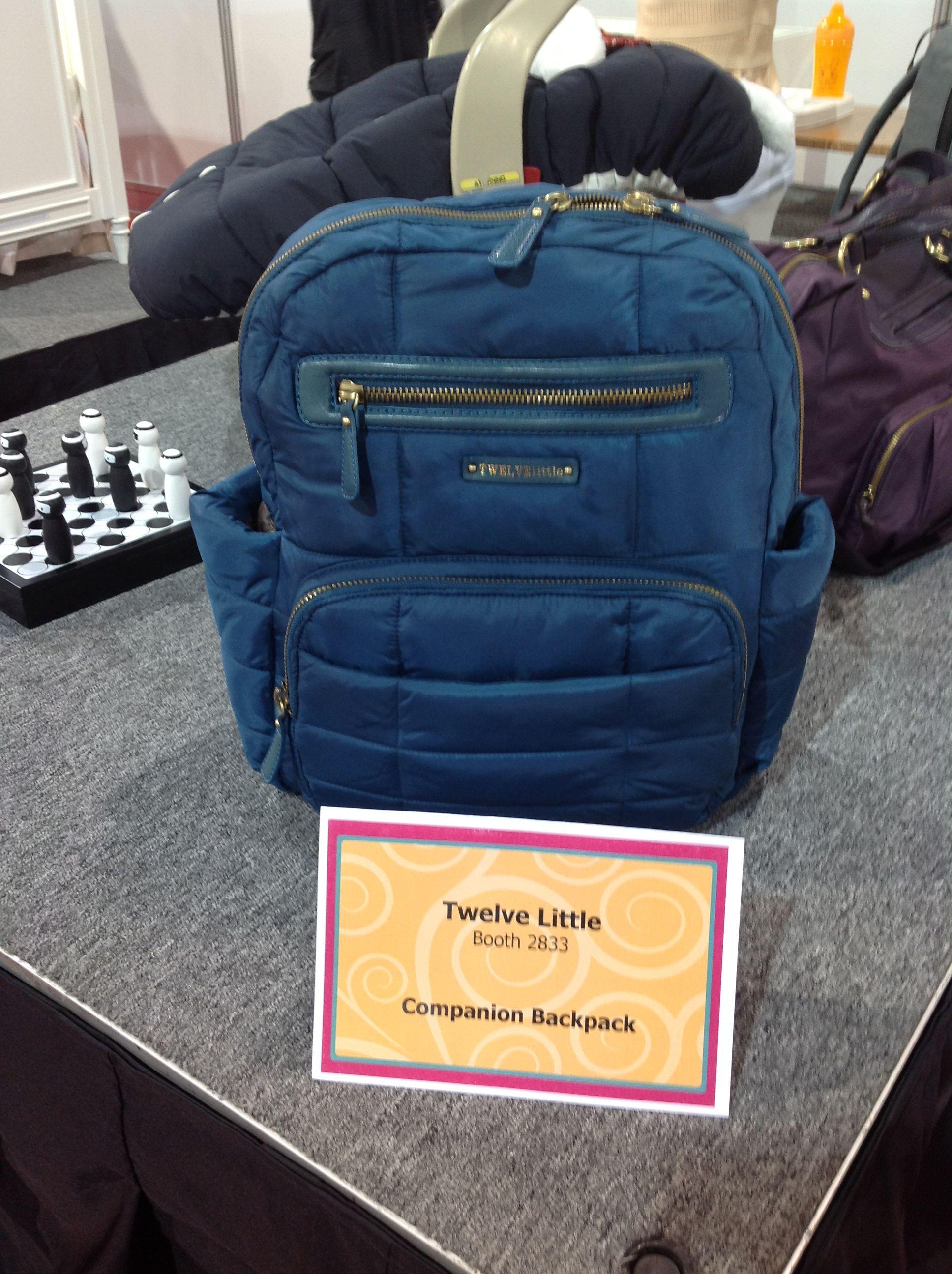 Twelve Little Companion Backpack | 2013 New Product Showcase ...